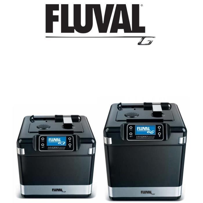 FLUVAL Filtre extérieur G3 - Pour aquarium