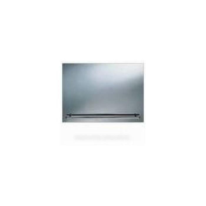 Vitre en verre miroir lt490s pour micro ondes KUPPERSBUSCH 871814006 - - LT490S - BVMPièces