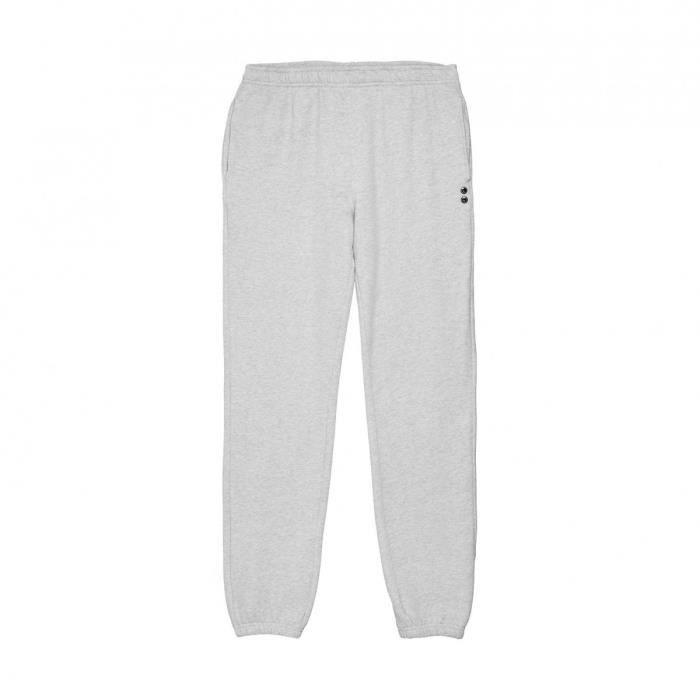 Pantalon De Survêtement Ron Dorff Jogging Trousers Eyelet Edition Gris