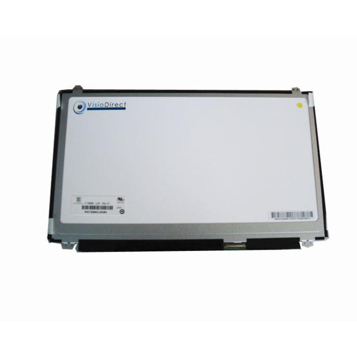 Dalle Ecran 15.6- LED pour HP COMPAQ Envy DV6-7260