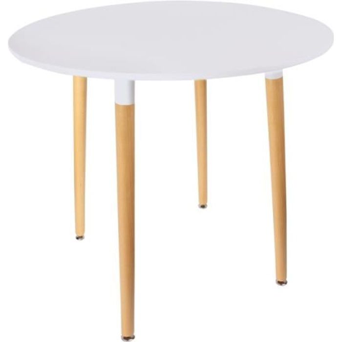 Table ronde 4 chaises achat vente table ronde 4 for Table ronde 4 chaises