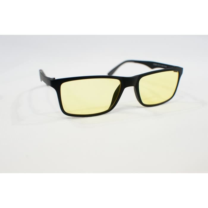 e06da71458db1 Steichen Optics Light Master - Lunette Anti Fatigue pour Joueur ...