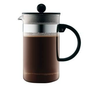 bodum cafeti re piston 8 tasses 1 0 l achat vente cafeti re th i re cdiscount. Black Bedroom Furniture Sets. Home Design Ideas