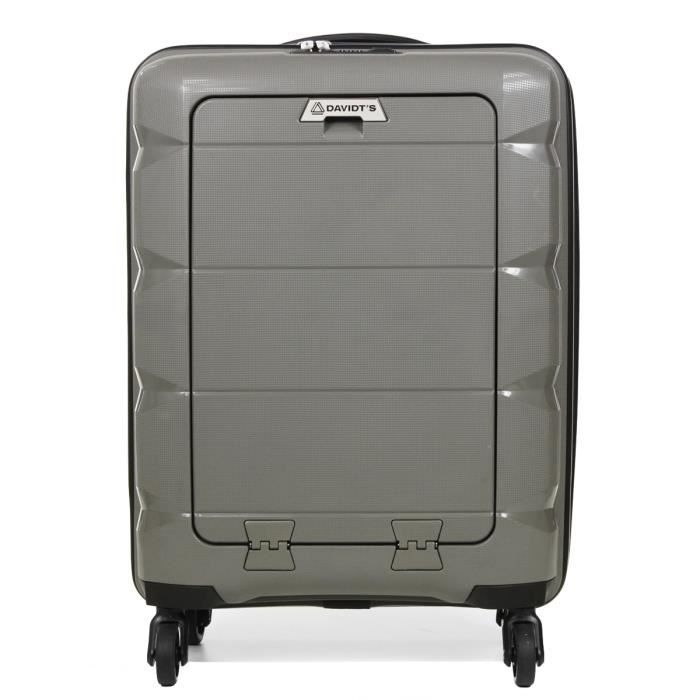VALISE - BAGAGE Valise cabine 4 roues 360° DAVIDT'S Flying Busines