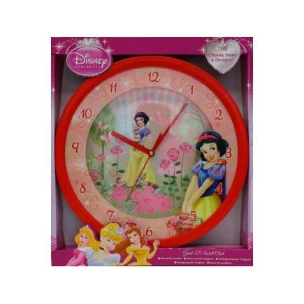 horloge murale 3d geante disney blanche neige achat. Black Bedroom Furniture Sets. Home Design Ideas