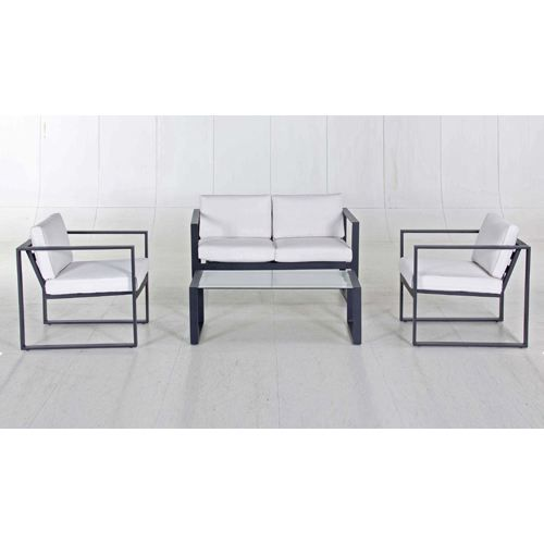 salon de jardin d tente boca chica aluminium achat. Black Bedroom Furniture Sets. Home Design Ideas
