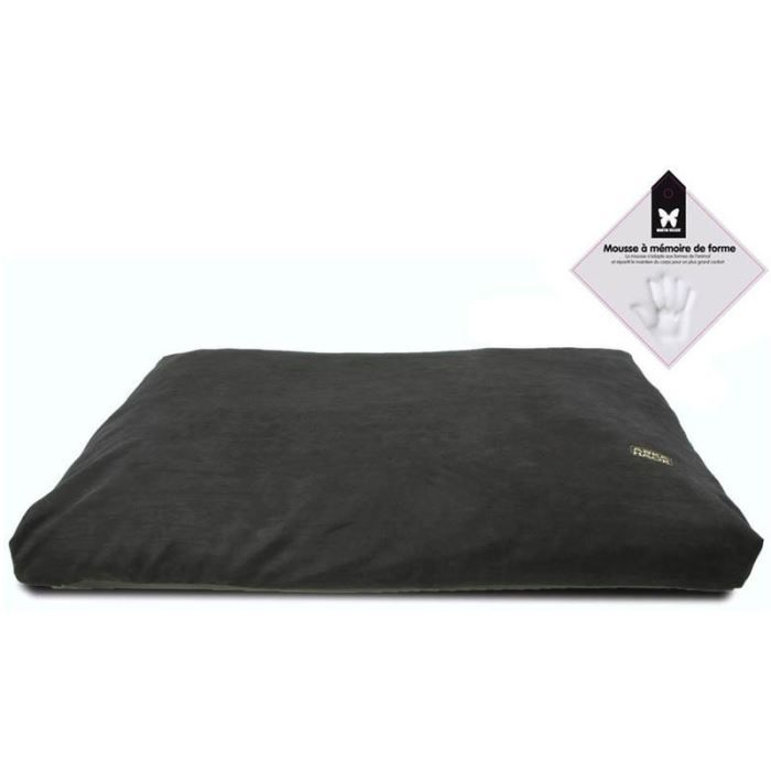 coussin chien m moire de forme master 100 x 70 achat. Black Bedroom Furniture Sets. Home Design Ideas