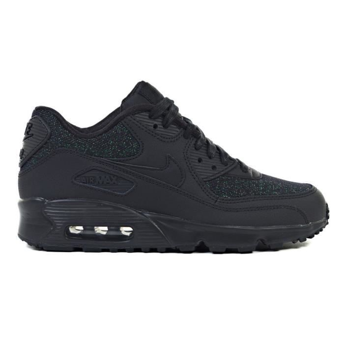 premium selection 6bb4b 2d2bb BASKET Chaussures Nike Air Max 90 SE Mesh GS