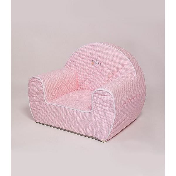 perfect chauffeuse pouf fauteuil bb cigogne rose with chauffeuse fille. Black Bedroom Furniture Sets. Home Design Ideas