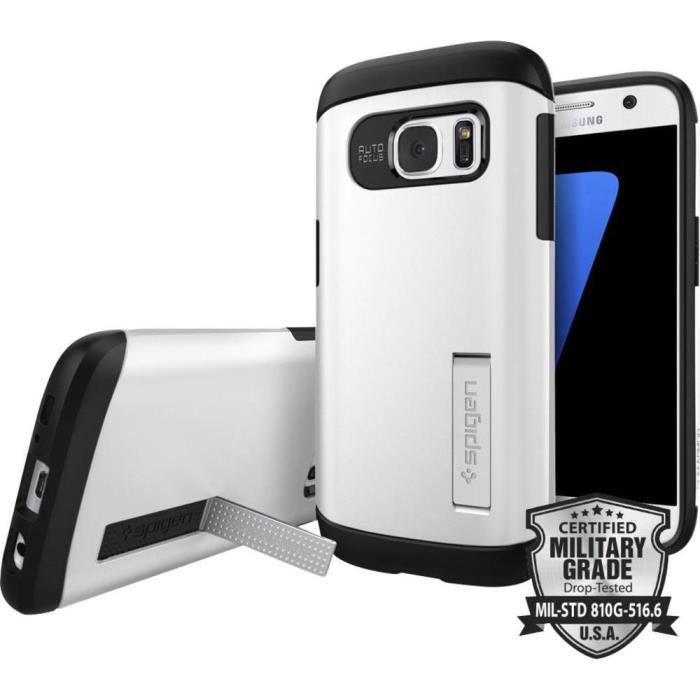 Coque SPIGEN Rugged Armor SAMSUNG Galaxy S7