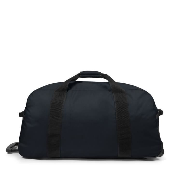 Sac à roulettes Eastpak Container 85 coloris Cloud navy