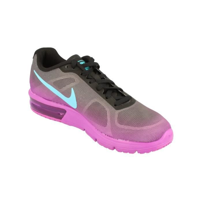 best service fde21 b5b22 z9Ufi1 Nike Femmes Air Max Sequent Running Trainers 719916 Sneakers  Chaussures 010. z9Ufi1