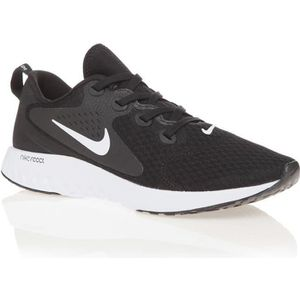 CHAUSSURES DE RUNNING NIKE Baskets de running Rebel React - Homme - Noir