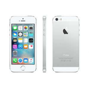 SMARTPHONE Apple IPHONE 5S 16Go BLANC