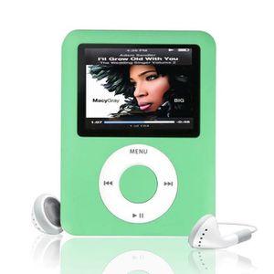 LECTEUR MP4 MP3 8 GB 1,8''LCD Media Video Game Movie radio FM