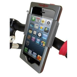 FIXATION - SUPPORT Support iPhone 5 moto vélo scooter, TEN97 M550,…