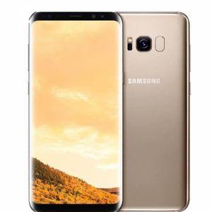 SMARTPHONE RECOND. Samsung Galaxy S8+ G955F 64GO OR version européenn