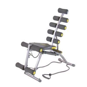 APPAREIL CHARGE GUIDÉE WONDERCORE Appareil de fitness Rock Gym