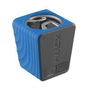 ENCEINTE ET RETOUR Enceinte Portable Mini MP3 Basse Rechargeable Télé
