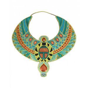 ACCESSOIRE DÉGUISEMENT Colliers Egyptian Goddess