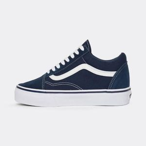Chaussures Vans Kress blanches Fashion homme 2PTIqWS8MS
