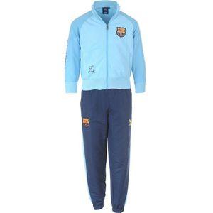 Ensemble de vêtements Survêtement BARCA  - Collection officielle Fc Barc