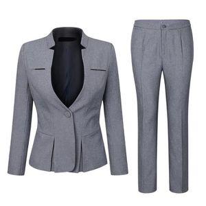 COSTUME - TAILLEUR Costume femme  2 pieces Marque d'affaires (Vestes