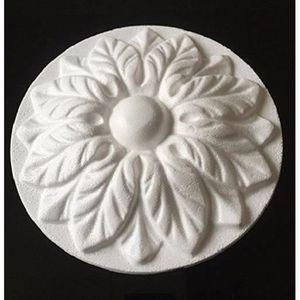 Rosace Plafond Polystyrene