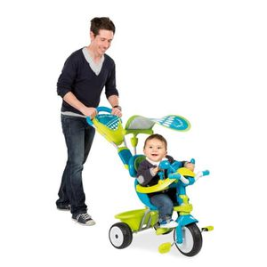 SMOBY Tricycle Baby Driver Confort Sport