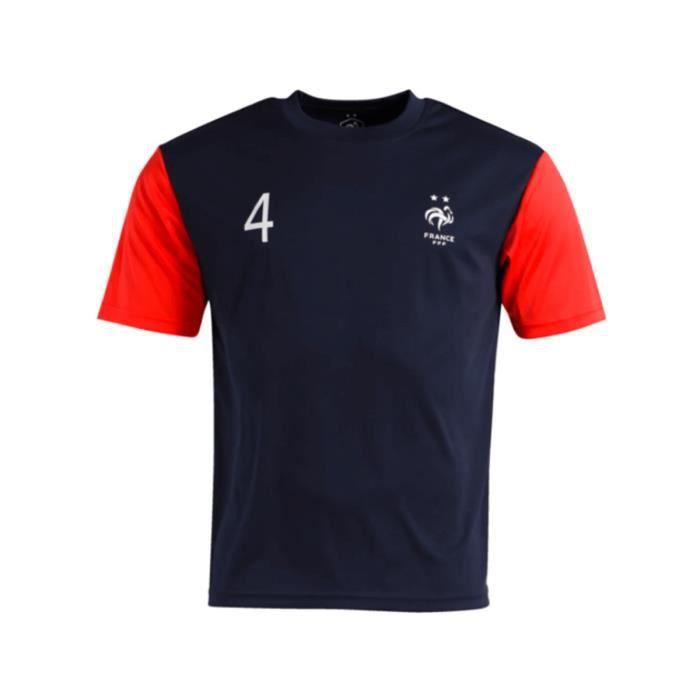 WEEPLAY T-shirt FFF Varane N°4