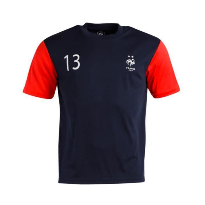 WEEPLAY T-shirt FFF Kante N°13