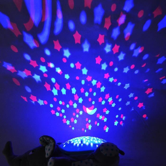 SPOTS - LIGNE DE SPOTS Peluche projection 1 pièce