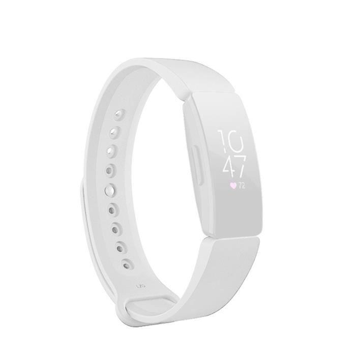 MONTRE OUTDOOR Bracelet de montre de rechange en silicone souple de sport pour Fitbit Inspire - Inspire HR bg271 SDF271