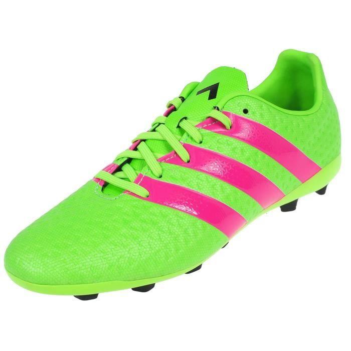 Chaussures football lamelles Ace 16.4 junior fxg - Adidas