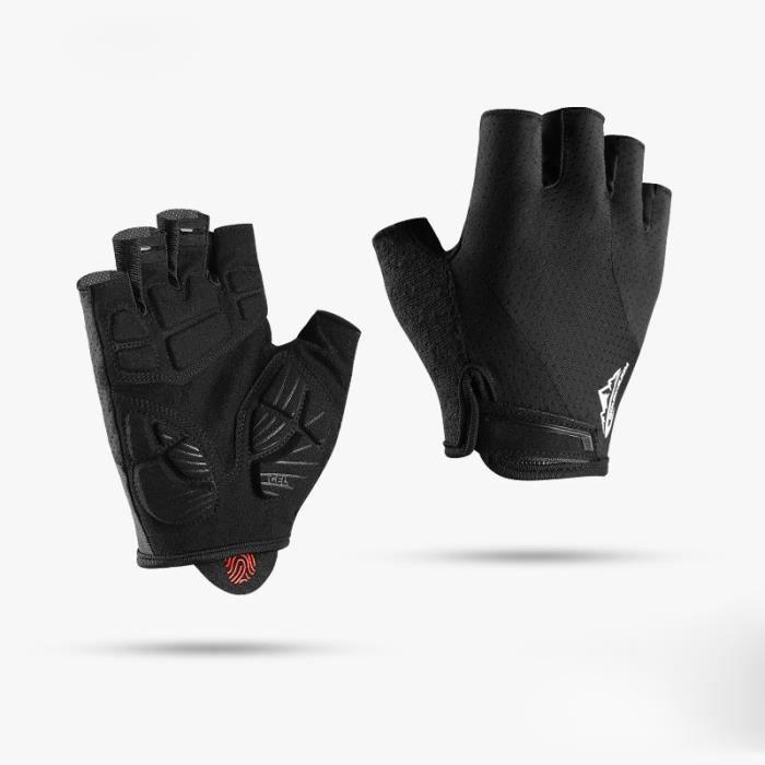 Gants de vélo, gants de sport de plein air résistants à l'usure pour le fitness