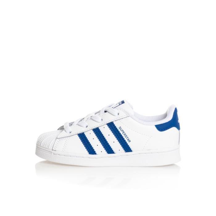 Sneakers Bambino Adidas Superstar El I Fw0768