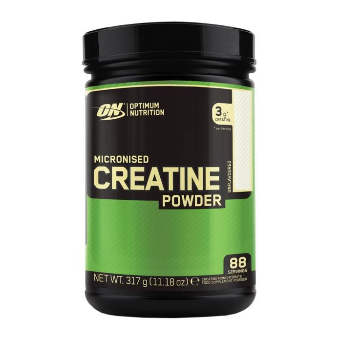 CREATINE POWDER Optimum Nutrition