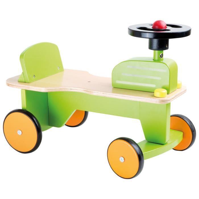 Porteur Mon premier tracteur