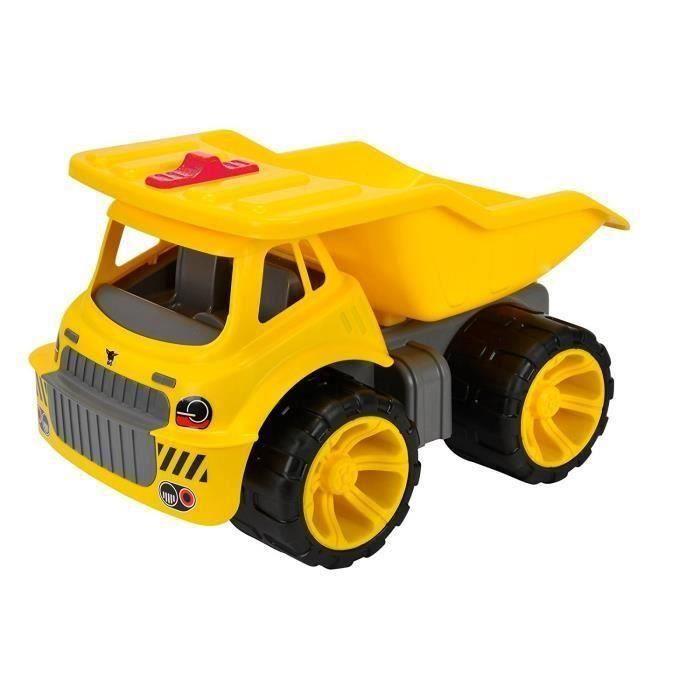 BIG MAXI Camion Benne