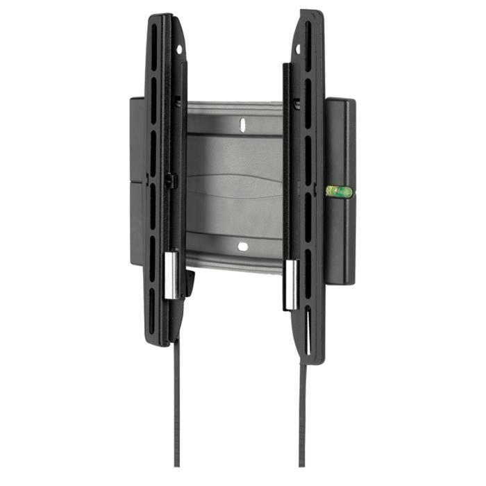 Vogel's EFW 8105 - support TV fixe slim 19-43- - 20 kg max. - 2 cm du mur