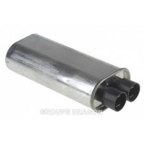 Condensateur ht 0.95 µf 2100 v pour micro ondes…