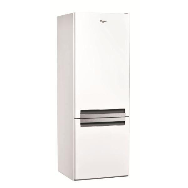 Réfrigérateur Combiné WHIRLPOOL BLF5121W