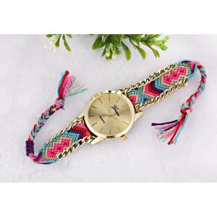 bracelet femme bresilien