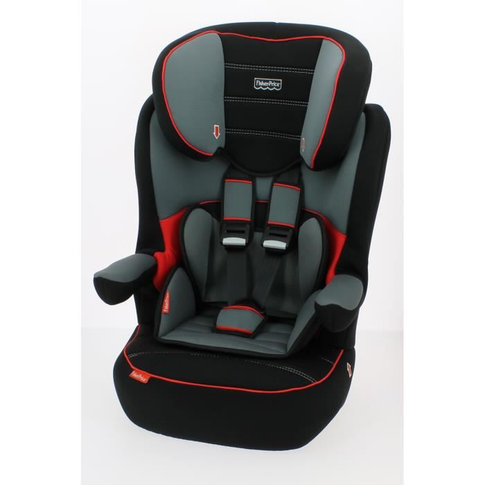 siege auto rehausseur imax isofix moonlight fisher price gr 1 2 3 ecer44 04 achat vente. Black Bedroom Furniture Sets. Home Design Ideas