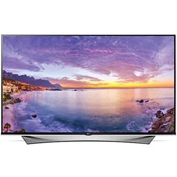 lg 55uf950v ultra hd 4k tv 55 inch 140 cm 3d classe. Black Bedroom Furniture Sets. Home Design Ideas