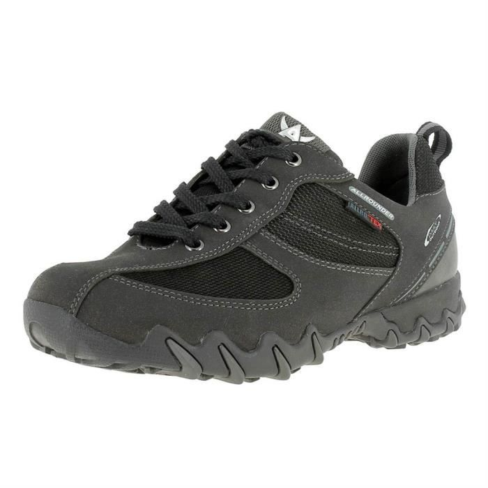 Chaussures Rounder 2005307 Lacets Femme All Neba A TXuOkiPZw