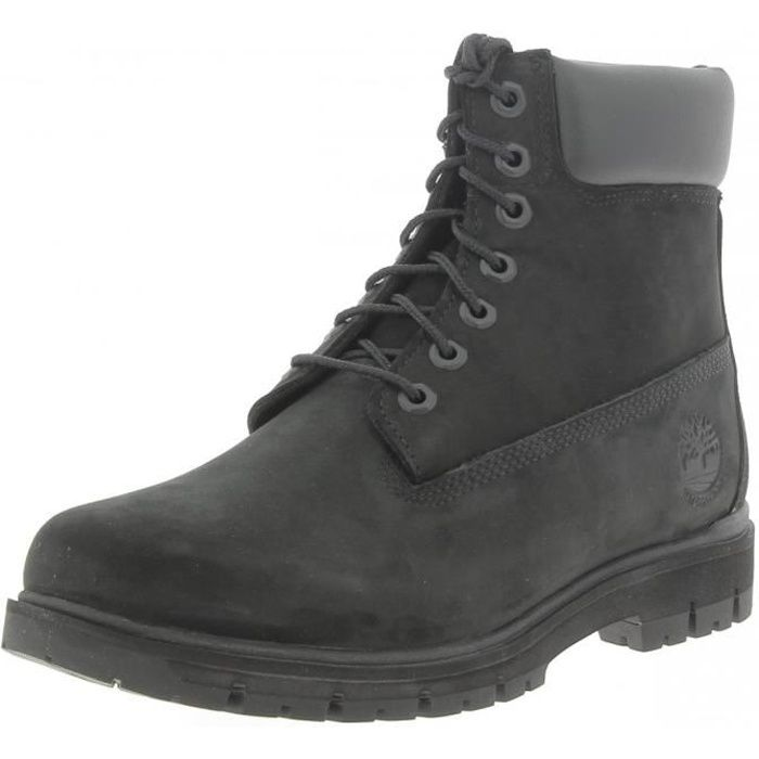 TIMBERLAND - Timberland Radford 6 Boot Homme Bottes Noir