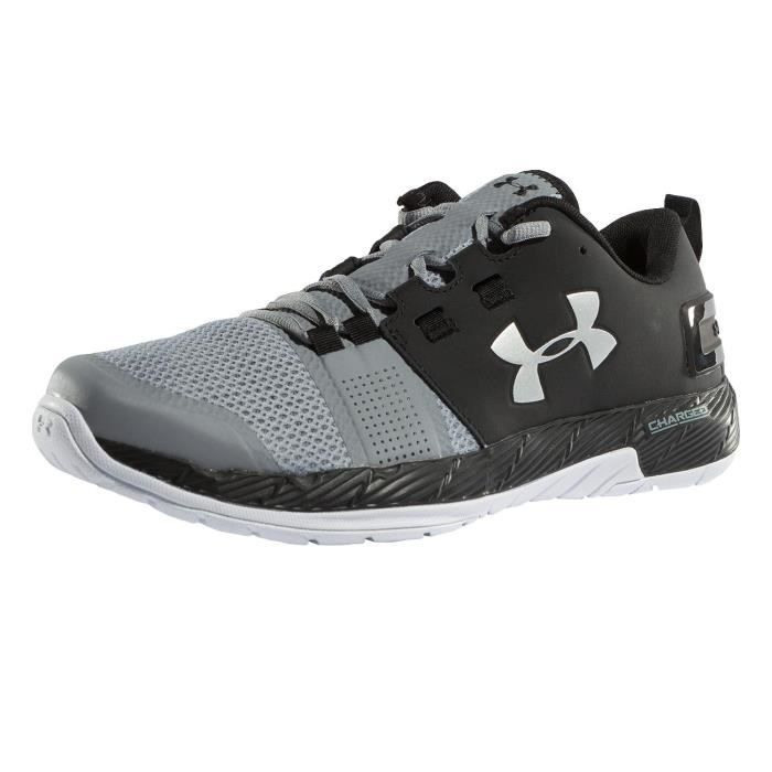Under Armour Homme Chaussures / Baskets Commit Trainer hsHXA