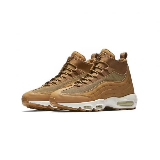 low priced 33b08 5b100 BASKET Nike Air Max 95 SneakerBoot. Chaussure Nike pour homme.