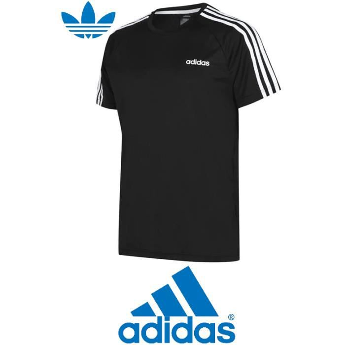 t-shirts adidas homme